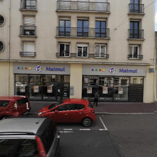 Centre Permanent d'Interventions Sociale - Services à domicile pour personnes dépendantes - Limoges
