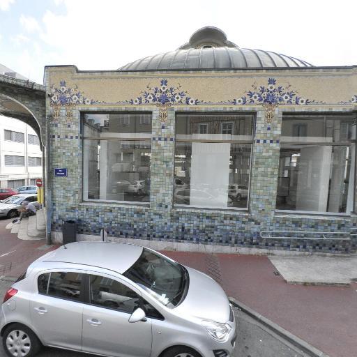 Pavillon du Verdurier - Attraction touristique - Limoges