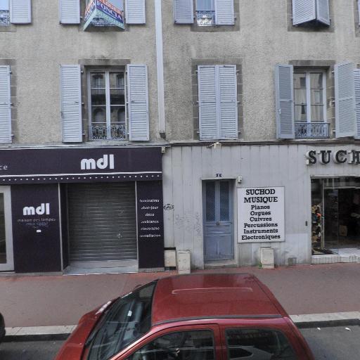 Reverb'Air - Loisirs créatifs et travaux manuels - Limoges
