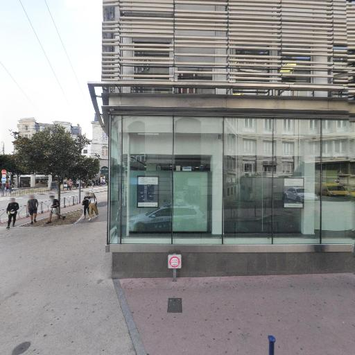 Pharmacie du Grand Théâtre - Pharmacie - Limoges