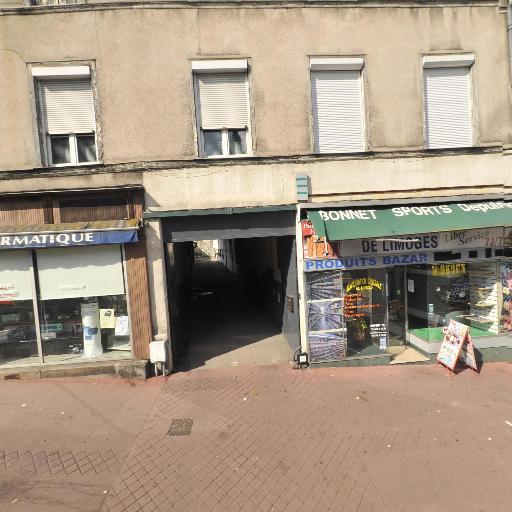 S.a.m.e - Vente de matériel et consommables informatiques - Limoges