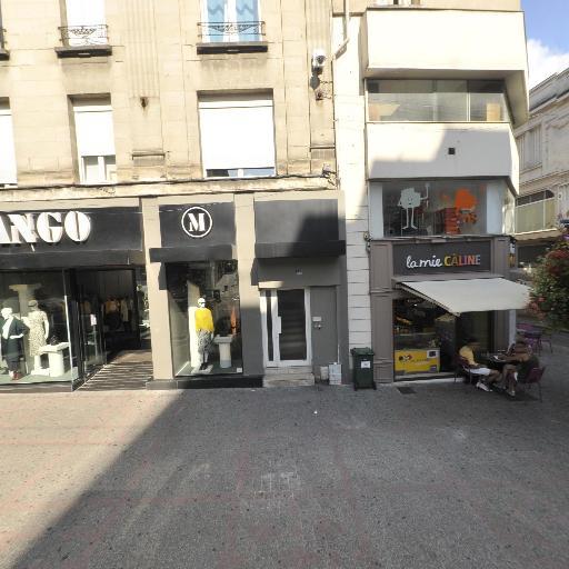 La Mie Câline - Lieu - Limoges