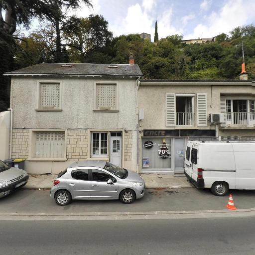 Prévot Hugo - Fabrication de meubles - Poitiers