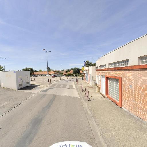 Grand Poitiers Communauté Urbaine - Club de sports d'équipe - Poitiers