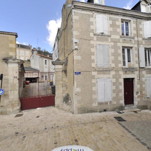 Greenpeace - Association de défense de l'environnement - Poitiers