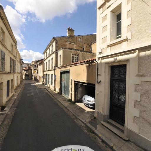 Les Concierges Universelles - Entrepreneur et producteur de spectacles - Poitiers