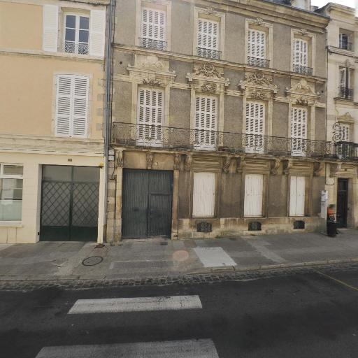 Criton Katy - Production et réalisation audiovisuelle - Poitiers