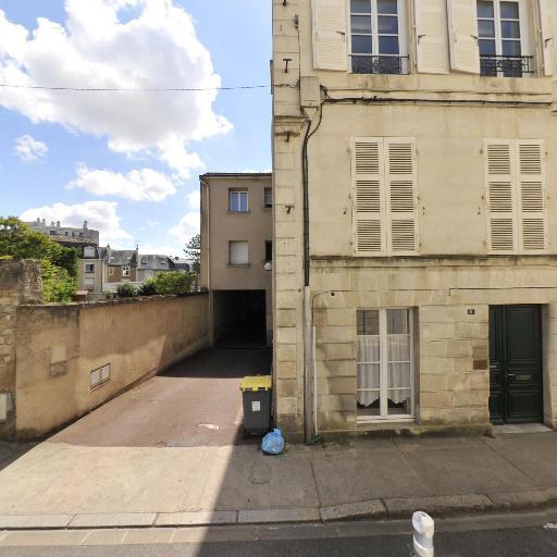 Witz Arsène - Coursiers - Poitiers