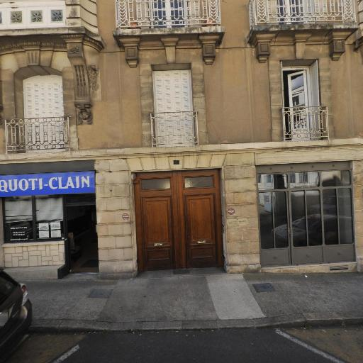 Clain Services - Services à domicile pour personnes dépendantes - Poitiers