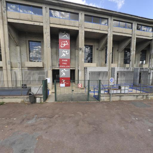 Stade Poitevin Rugby - Club de sport - Poitiers