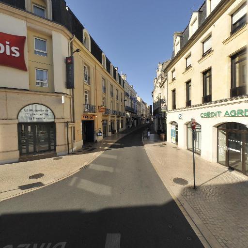 Picaud Jérôme - Conseil en communication d'entreprises - Poitiers