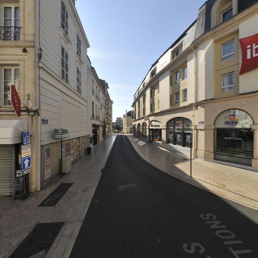 Soulas Didier - Conseil, services et maintenance informatique - Poitiers