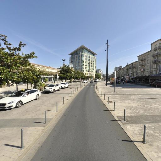 A.Taxi Poitiers Ben's Taxi - Taxi - Poitiers
