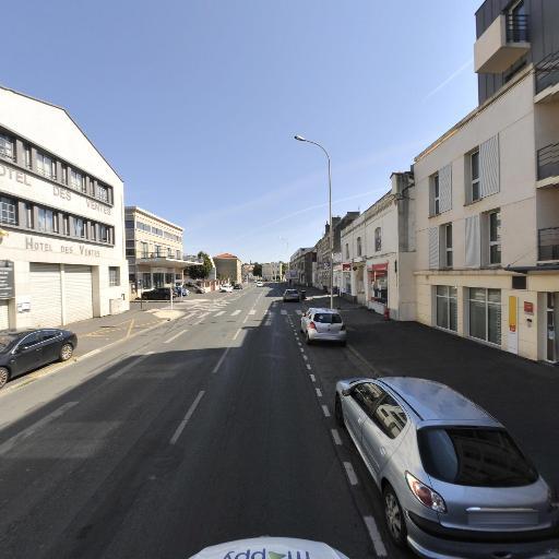 Aparthotel Adagio access Poitiers - Résidence de tourisme - Poitiers