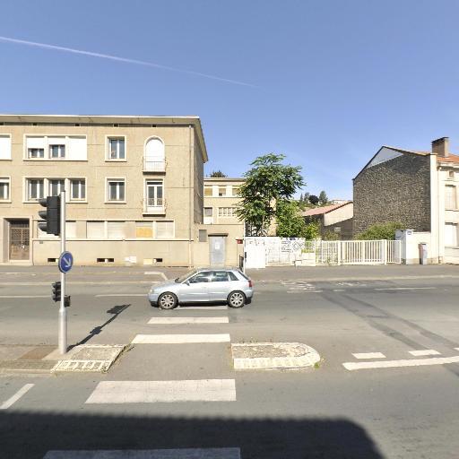 Prelude Developpement - Installation téléphonique - Poitiers