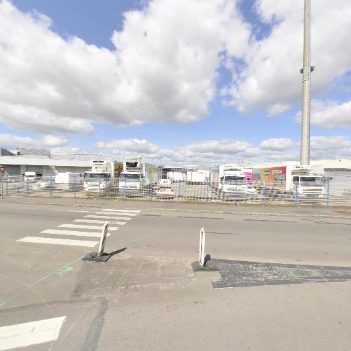 Hippo Ouest - Commerce en gros de viandes - Nantes