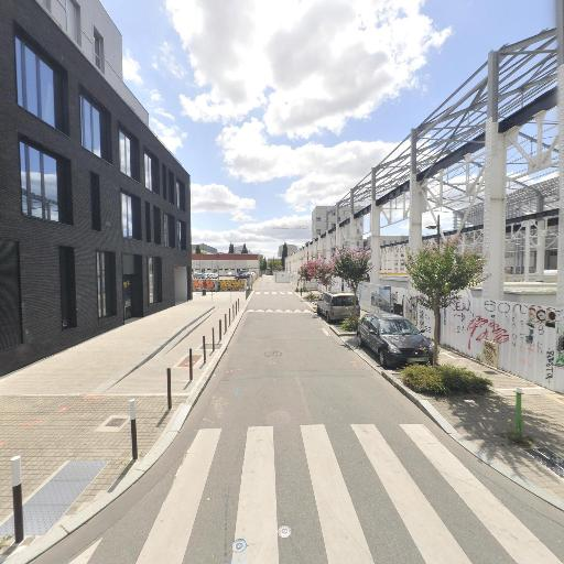 Vm - Matériaux de construction - Nantes