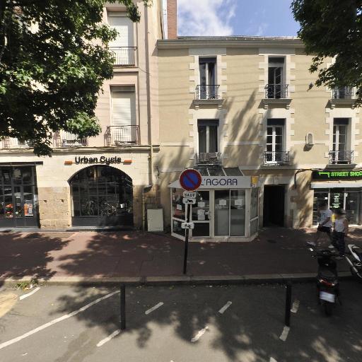 StreetShop - Articles pour fumeurs - Nantes