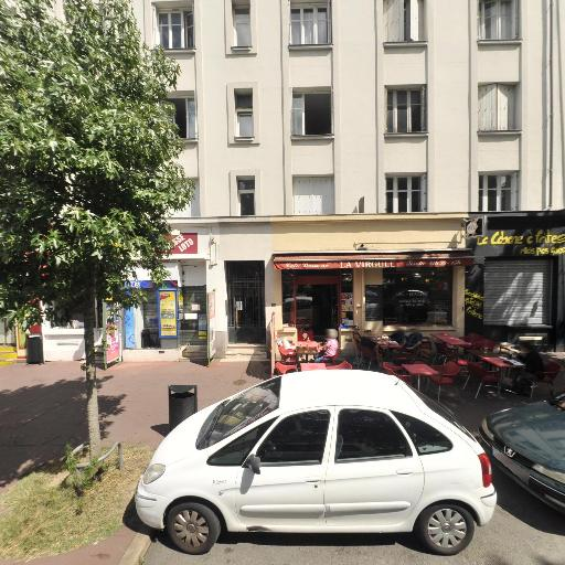 Diner's Burger - Restauration à domicile - Nantes