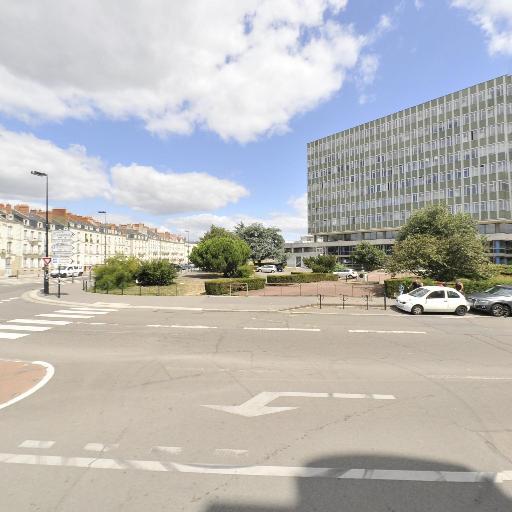 UFR Médecine et Pharmacie de Nantes - Enseignement supérieur public - Nantes