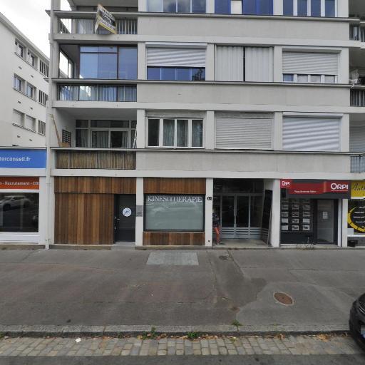 ORPI Foncièrement Vôtre Adhérent - Gestion locative - Nantes