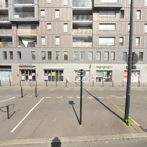 Spar - Alimentation générale - Nantes