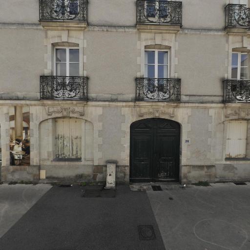 Bazire Marc - Photographe de portraits - Nantes