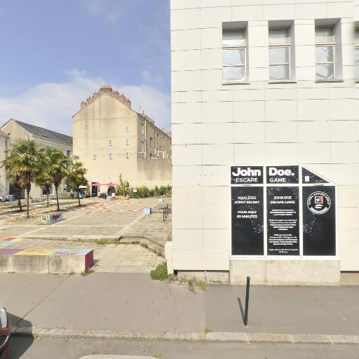 Expert Game - Parc d'attractions et de loisirs - Nantes
