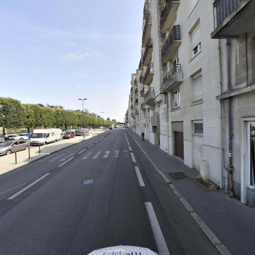 Icf Habitat Atlantique - Office HLM - Nantes