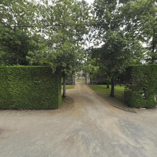 Château de Bois Briand - Sites et circuits de tourisme - Nantes