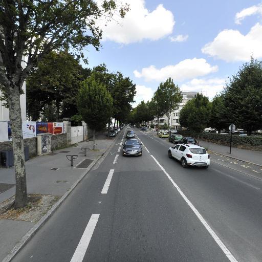 C-d-t-d - Travail protégé et entreprise adaptée pour handicapés - Nantes
