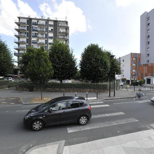 Lévesque Jean-Dominique - Bureau de tabac - Nantes
