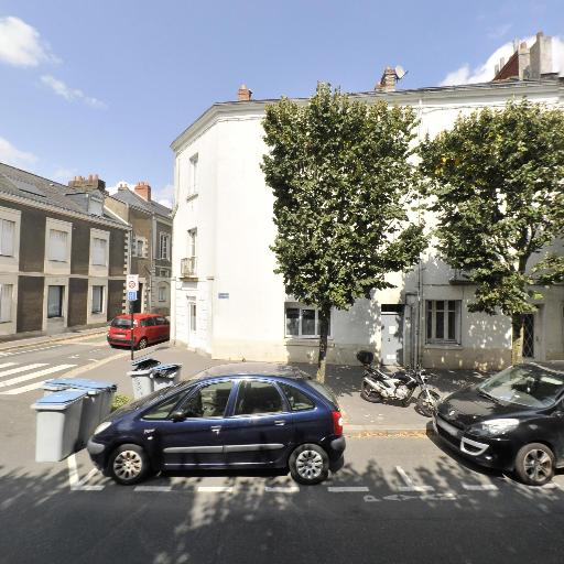 Couetoux Nolwenn - Photographe de portraits - Nantes