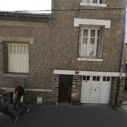 Vital Dominique - Enseignement pour les professions artistiques - Nantes