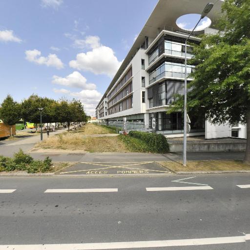Clinique Jules Verne - Service IRM - Centre d'imagerie médicale IRIS GRIM - Site de NANTES - Centre de radiologie et d'imagerie médicale - Nantes
