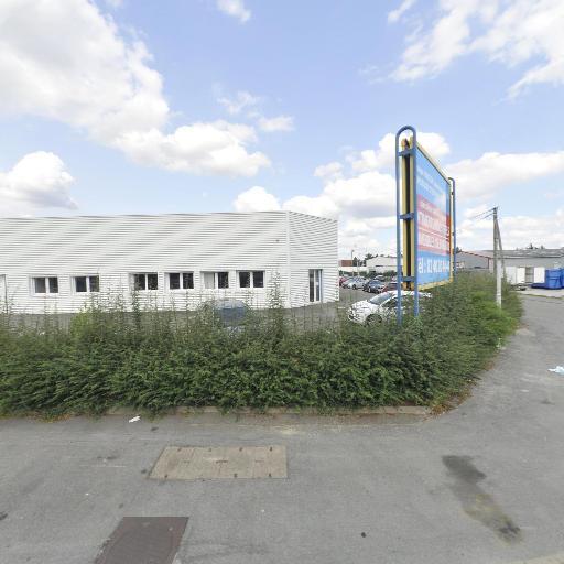 Logistique Manutention Maintenance - Location de matériel pour entrepreneurs - Nantes