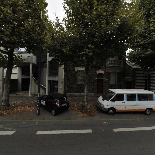 Mètre Carré - Agence immobilière - Nantes