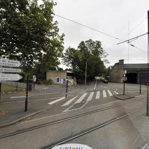 Faculté des Sciences et des Techniques - Enseignement supérieur public - Nantes