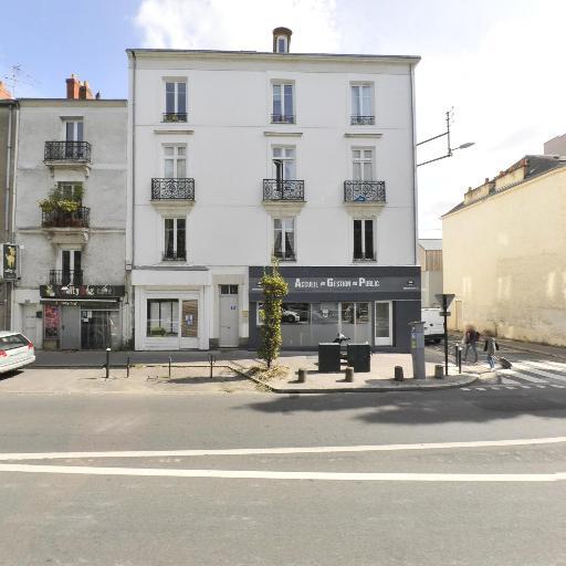 AGP Securite Evenementielle - Entreprise de surveillance et gardiennage - Nantes