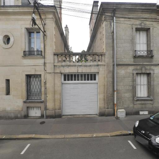 Espace départemental des solidarités Nantes Bottière Pilotière - site de la Bottière - Centre médico-social - Nantes