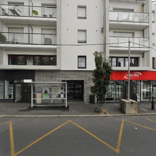 Bras Immobilier Nantes - Conseil en immobilier d'entreprise - Nantes