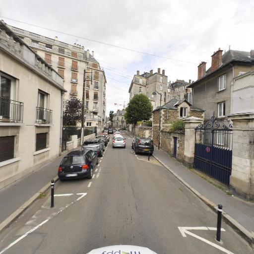 Isn Guist'hau - École maternelle privée - Nantes