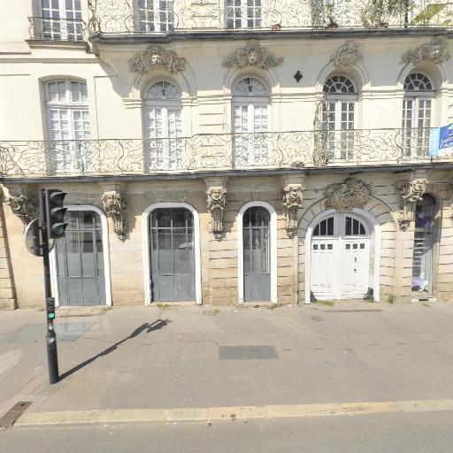 Surprenantes - Destinations - Location d'appartements - Nantes