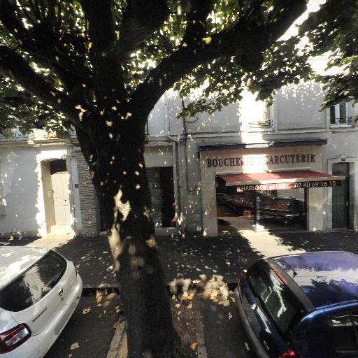 Boucherie saint Anne. sarl ceg - Boucherie charcuterie - Nantes