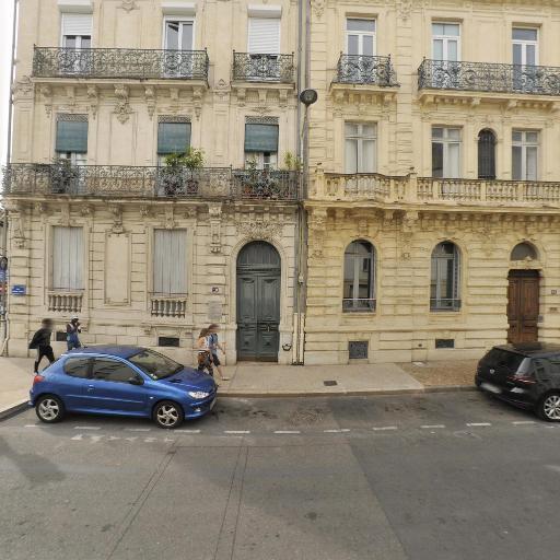 Pechevis Maryse - Avocat - Montpellier