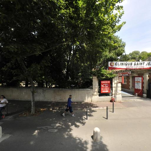 Marie-Rose Allegrini - Médecin anesthésiste et réanimateur - Montpellier