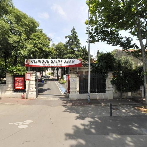 Imagerie - Gastro-entérologue et hépatologue - Montpellier