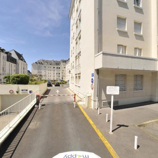 Synd Residence Front de L - Syndic de copropriétés - Tours