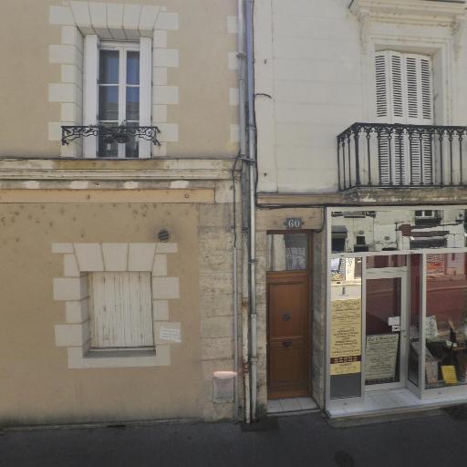 Le Chaisier - Tapissier-décorateur - Tours