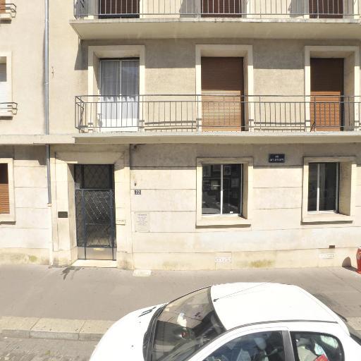 Chambre FNAIM De L'Immobilier Du Ctre - Syndic de copropriétés - Tours